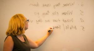 gemma teaching google analytics